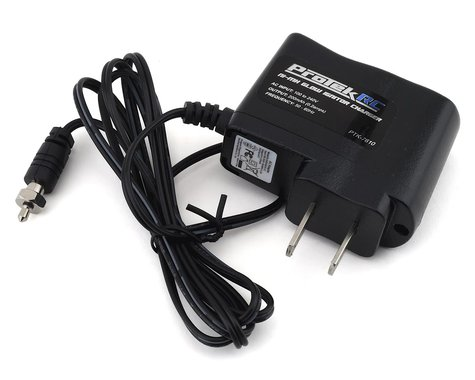 ProTek RC NiMH Glow Ignitor Charger