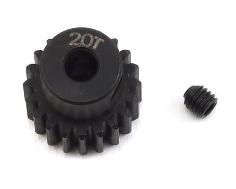ProTek RC Lightweight Steel 48P Pinion Gear (3.17mm Bore) (20T)
