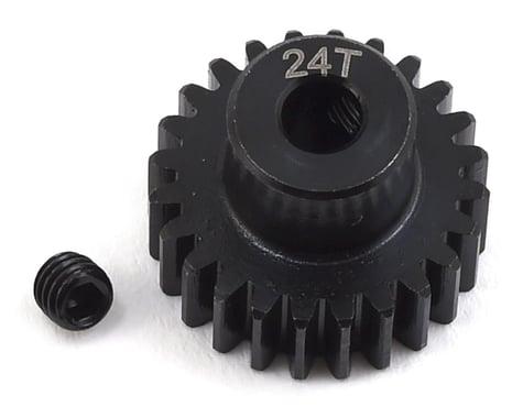 ProTek RC Lightweight Steel 48P Pinion Gear (3.17mm Bore) (24T)