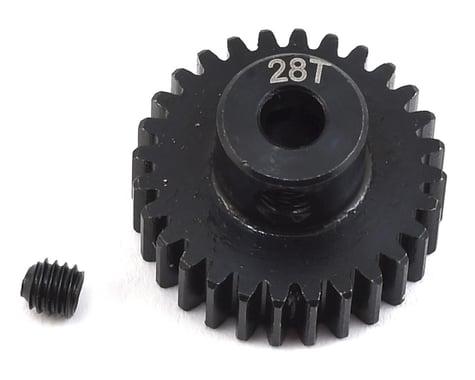 ProTek RC Lightweight Steel 48P Pinion Gear (3.17mm Bore) (28T)