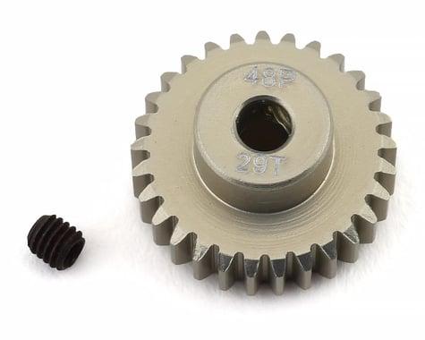 ProTek RC 48P Lightweight Hard Anodized Aluminum Pinion Gear (3.17mm Bore) (29T)