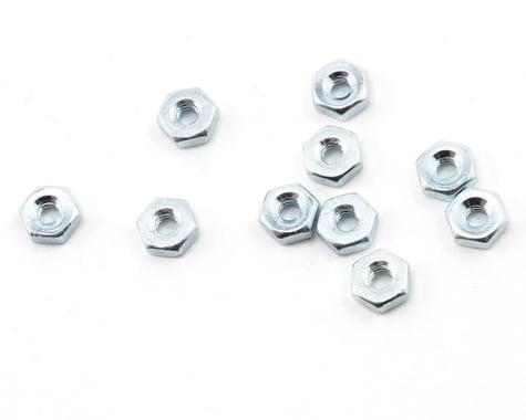 "ProTek RC #4 ""High Strength"" ZP Steel Hex Nuts (20)"