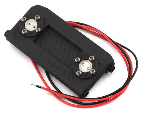 Powershift RC Technologies Axial Bomber Rear Taillight Set