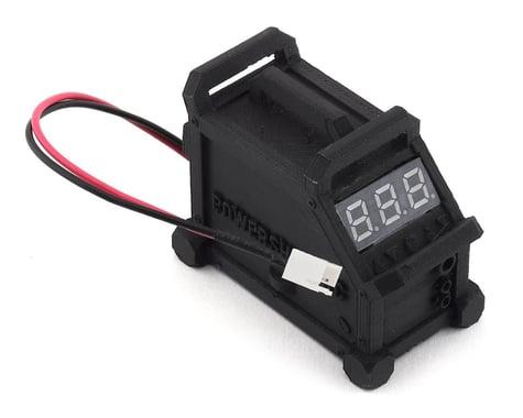 Powershift RC Technologies Scale Welder w/Voltage Meter