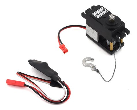 Powershift RC Technologies PST-250 Servo Winch