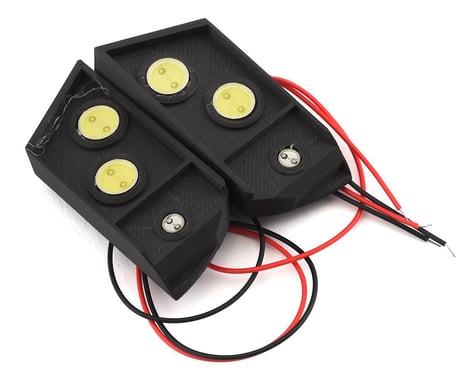 Powershift RC Technologies Axial Honcho Headlights