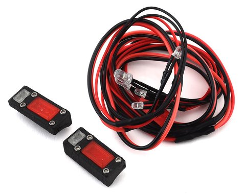 Powershift RC Technologies Axial 1.9 Wraith O.E.M Light Kit