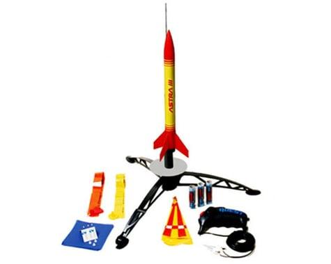Quest Aerospace Astra III Quick Kit Rocket Starter Set