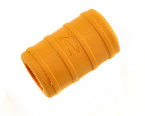RB Products Orange Silicone Exhaust Coupler