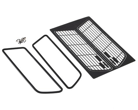 RC4WD CChand TRX-4 Bronco Side Window Guards