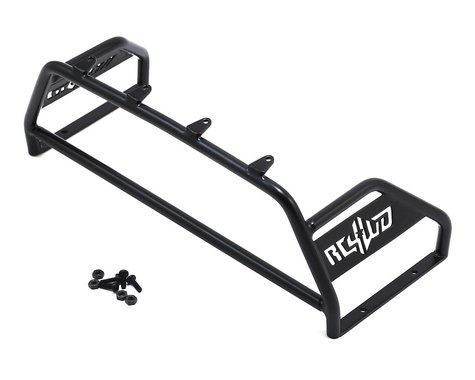 RC4WD CChand 2001 Toyota Tacoma Steel Roll Bar