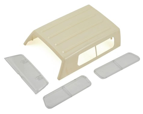 RC4WD Mojave/Hilux Tightfit Truck Topper