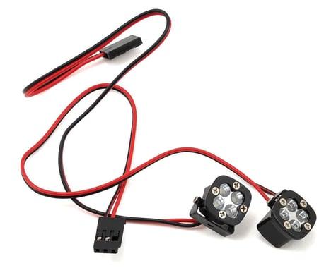 RC4WD 1/10 Baja Designs Squadron Pro LED Lights (2)