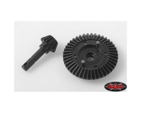 RC4WD Heavy Duty Bevel Gear Set 43T 13T