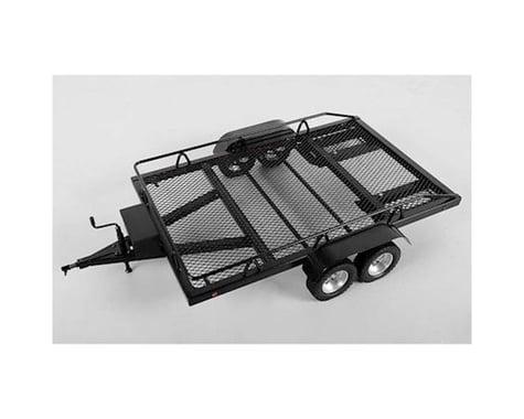 RC4WD BigDog 1/8 Dual Axle Scale Trailer