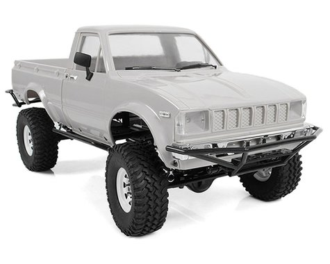 RC4WD Trail Finder 2 Scale Truck Kit