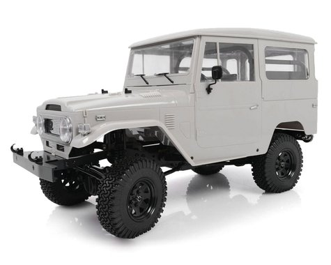 RC4WD Gelande II 1/10 Scale Truck Kit