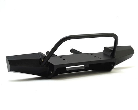 RC4WD Traxxas TRX-4 Metal Front Winch Bumper