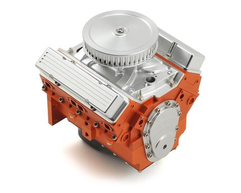 RC4WD V8 Engine