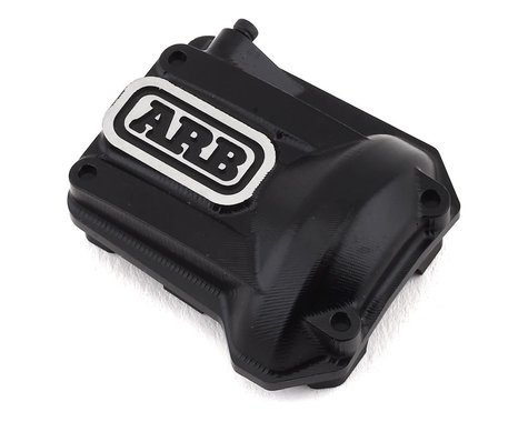 RC4WD Traxxas TRX-4 ARB Diff Cover (Black)
