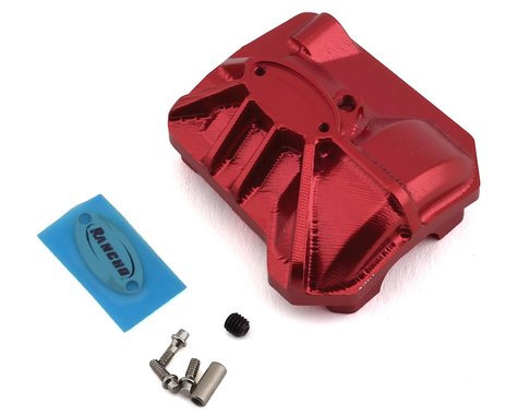 RC4WD Traxxas TRX-4 Rancho Differential Cover