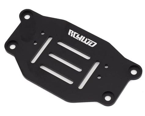RC4WD TRX-4 Bronco Warn Winch Mounting Plate