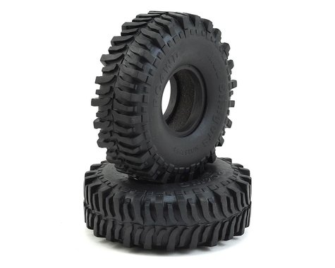 """RC4WD Mud Slingers 1.55"""" Offroad Tires (X3)"""