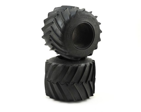 RC4WD The Rumble Monster Truck Racing Tires (2) (X3)