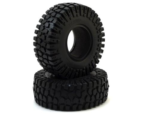 "RC4WD Rock Crusher II X/T 1.9"" Scale Tire (X3)"