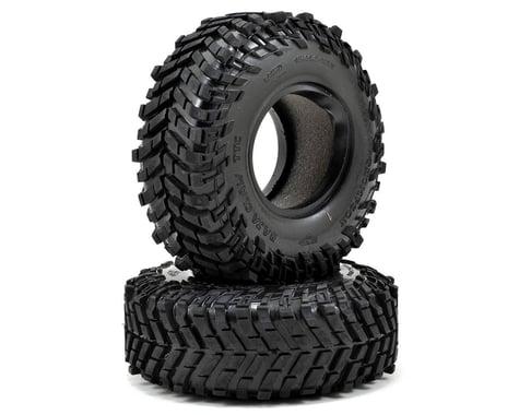 "RC4WD Mickey Thompson Baja Claw TTC 1.9"" Scale Rock Crawler Tires (2) (X2)"