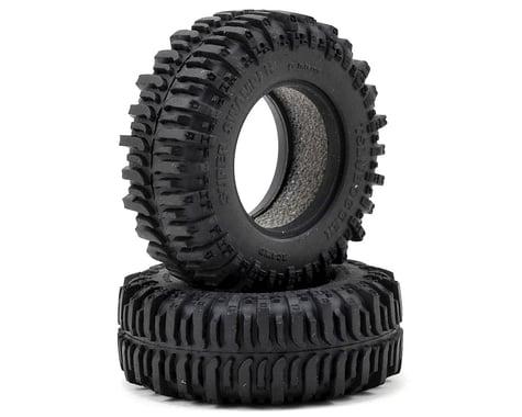 "RC4WD Interco ""Super Swamper TSL/Bogger"" 1.0"" Micro Crawler Tires (2) (X3)"