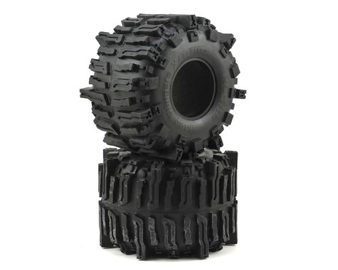 RC4WD Mud Slingers Clod TXT-1 Tires (x2) (X4 Compound)