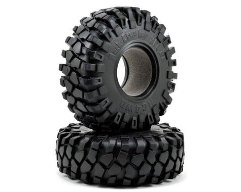 "RC4WD Rock Crusher X/T 2.2"" Rock Crawler Tires (2) (X3)"