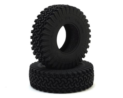 "RC4WD Dirt Grabber A/T Brick Edition 1.2"" Scale Tire (2)"