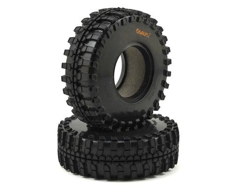 """RC4WD Genius Sem Limites 2 1.9"""" Scale Tires (2) (X2)"""