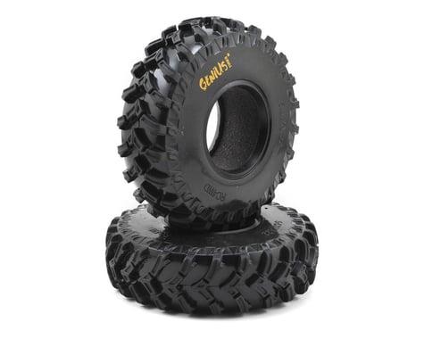 RC4WD Genius Sem Fronteira 2.2 Scale Tire (2) (X2)