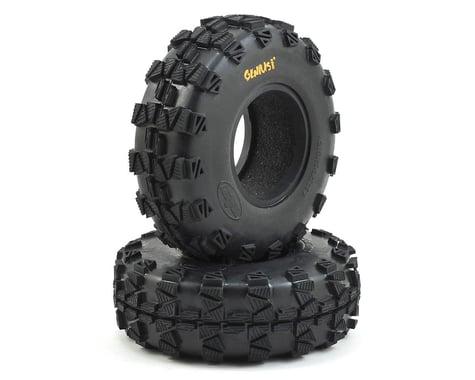 """RC4WD Genius Ignorante 1.9"""" Scale Tires (X2)"""
