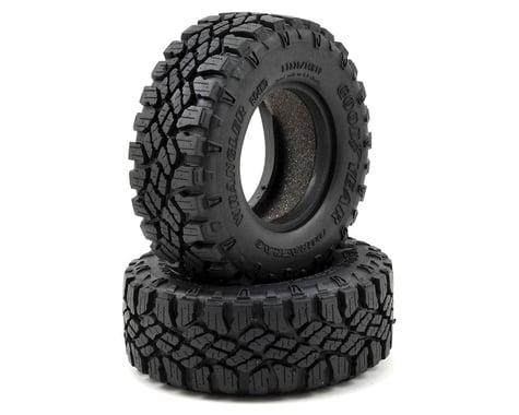 "RC4WD Goodyear Wrangler Duratrac 1.9"" Scale Rock Crawler Tires (2)"