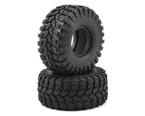 "RC4WD ""Scrambler"" 1.55"" Scale Rock Crawler Tires (2)"