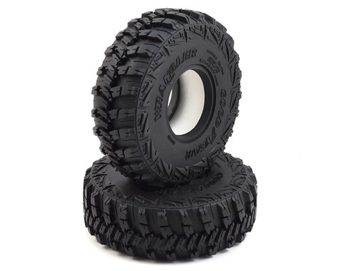 RC4WD Goodyear Wrangler MT/R 1.9 4.75 Scale Tires (2)