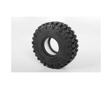 """RC4WD Goodyear Wrangler Duratrac 1.9"""" 4.75"""" Tires RC4Z-T0167"""