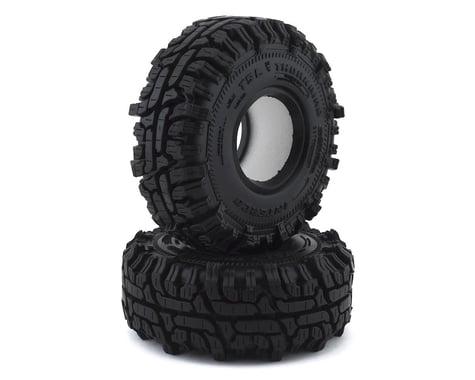 "RC4WD Interco Super Swamper TSL Thornbird 1.9"" Scale Rock Crawler Tires (2)"