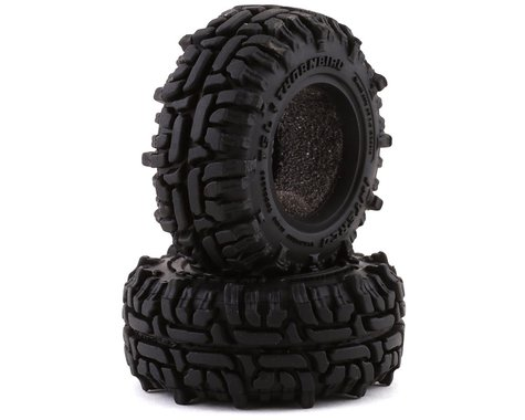 "RC4WD Interco Super Swamper TSL Thornbird 1.0"" Micro Crawler Tires (2)"