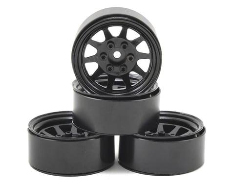 RC4WD OEM Stamped Steel 1.9 Beadlock Wheels RC4Z-W0210