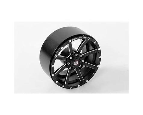 "RC4WD Ballistic Offroad Razorback 2.2"" Beadlock Wheel"