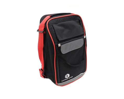"Racers Edge ""Silver Edition"" Transmitter Bag"