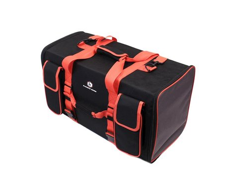 Racers Edge Double Buggy Bag w/2 Drawers