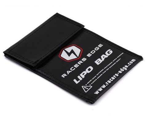 Racers Edge LiPo Safety Sack (150mmx110mm)