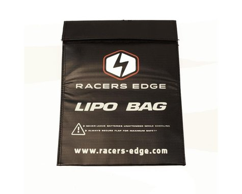 Racers Edge LiPo Safety Sack (300mmx220mm)