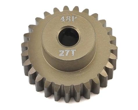 Ruddog 48P Aluminum Pinion Gear (3.17mm Bore) (27T)